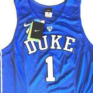 891fe6a06817 Nike Shirts - Nike Men s Duke Blue Devils Hyper Elite Basketball